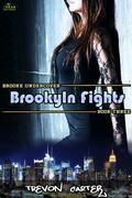 Brooklyn Fights (Brooke Undercover, #3)