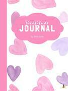 Gratitude Journal for Kids (Printable Version)