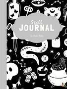 Spell Book Journal for Kids (Printable Version)