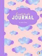 Unicorn Gratitude Journal for Kids (Printable Version)