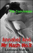 Annabel And Mr. Nash No.3