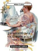 Stories from a Victorian Age - Volume 3