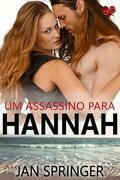 Um Assassino Para Hannah