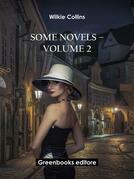Some novels – Volume 2