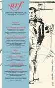 La Nouvelle Revue Française N° 649