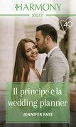 Il principe e la wedding planner
