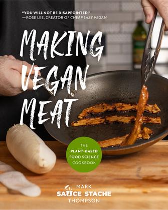 Making Vegan Meat