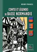Contes et Légendes de Basse-Normandie