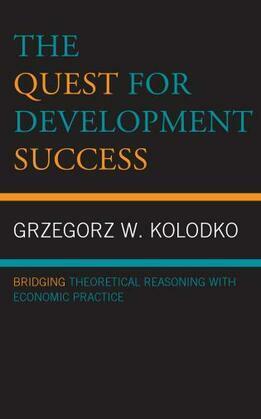 The Quest for Development Success