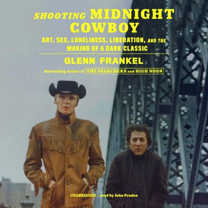 Shooting Midnight Cowboy