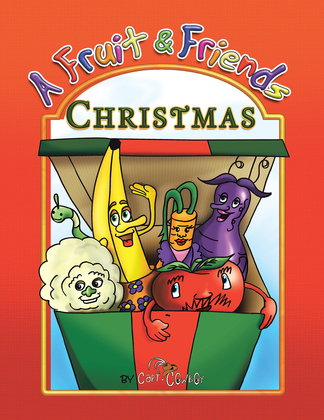 A Fruit & Friends Christmas