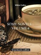 Some novels – Volume 4