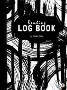 Reading Log Book (Printable Version)