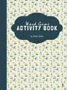Letter and Word Game Activity Book for Kids Ages 6+ (Printable Version)
