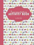 I Spy Transportation Activity Book for Kids Ages 3+ (Printable Version)