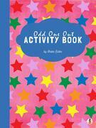 Find the Odd One Out Activity Book for Kids Ages 3+ (Printable Version)