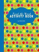 Find the Word Activity Book for Kids Ages 3+ (Printable Version)