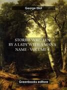 Stories written by a lady with a man's name - Volume 4