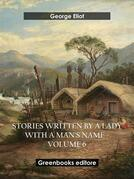 Stories written by a lady with a man's name - Volume 6