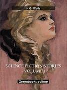 Science fiction stories - Volume 1