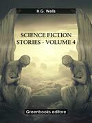 Science fiction stories - Volume 4