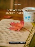 Science fiction stories - Volume 7