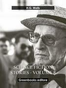 Science fiction stories - Volume 8