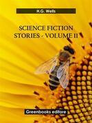 Science fiction stories - Volume 11