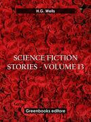 Science fiction stories - Volume 13