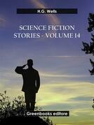 Science fiction stories - Volume 14