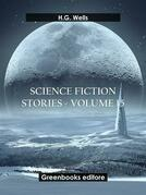 Science fiction stories - Volume 15