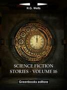 Science fiction stories - Volume 16