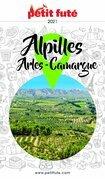ALPILLES - CAMARGUE - ARLES 2021 Petit Futé