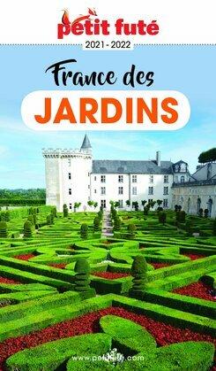 FRANCE DES JARDINS 2021 Petit Futé