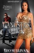 A Gangsta's Chick