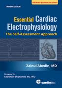 Essential Cardiac Electrophysiology, Third Edition