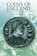 Coins of England & the United Kingdom (2021)