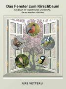 Das Fenster zum Kirschbaum