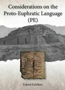 Considerations on the Proto-Euphratic Language (PE)