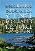 Geographic Information Science for Land Resource Management