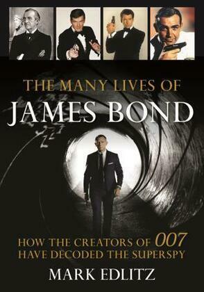 The Many Lives of James Bond