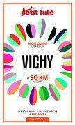 VICHY ET 50 KM AUTOUR 2021 Carnet Petit Futé