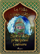 Storia della principessa Gulnara (Le Mille e Una Notte 46)