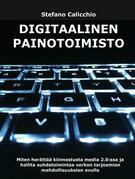 Digitaalinen painotoimisto