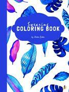 How Teachers Swear Coloring Book for Teens (Printable Version)
