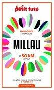 MILLAU ET 50 KM AUTOUR 2021 Carnet Petit Futé