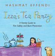 Izza's Tea Party