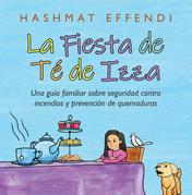 La Fiesta De Té De Izza
