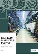 Michelin, matricule F276710