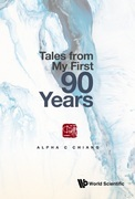 Tales from My First 90 Years